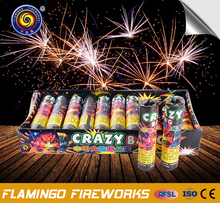 New product Crazy Bang no.3 3# 1 one sound nigeria match banger fireworks firecracker