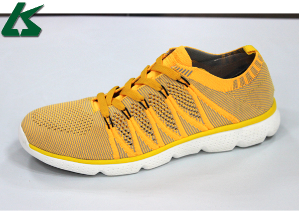 2015 men casual shoes bright color running shoes