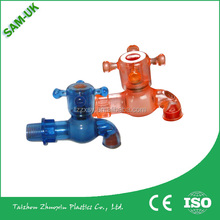 Names of Plastic Raw Materials Plastic Tap Biblock