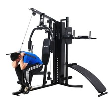 Home exercise equipment power rider exercise machine
