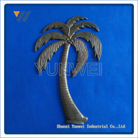 Hot Sales Popular Design Ornament Tree Wrought Iron New Product