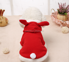 Wholesale dog clothes hot sale pet hoodies dog clothing for large size dog