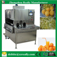 Orange peeler/orange peel machine/orange juice making machine