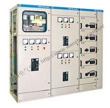 GCS industrial power distribution unit, drawable switchgear device