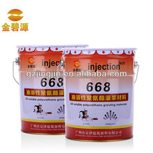 668 Polyurethane Resin Foam Injection for Grouting Machine