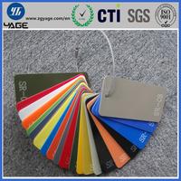 Colored G10 Epoxy glass fiber Sheet/Board/Plate Insulation