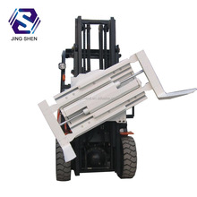 Forklift rotating fork clamp with class4 & 1220mm