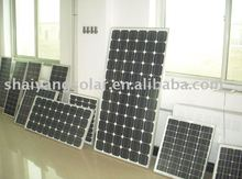 5W to 300W photovoltaic solar panel with CE Certificate