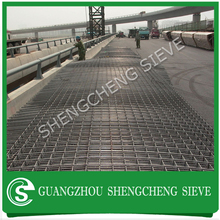 Housing floor roof walls used concreter reinforcing steel bar welded wire fabric