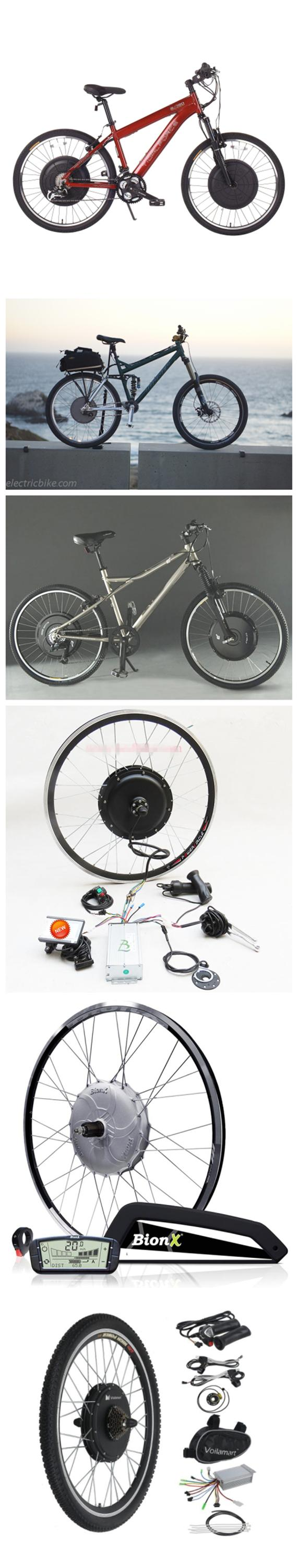 36v 180w brushless wheel hub motor for mountain bike