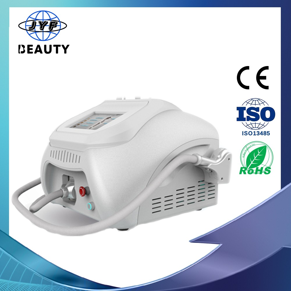 2017 New china beauty equipment speed hair removal machine 808 nm laser diode portable