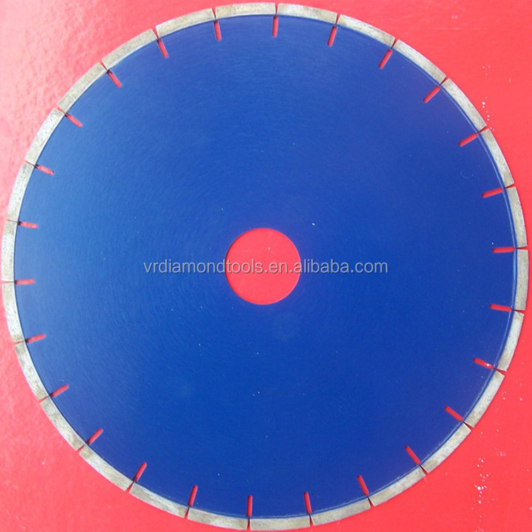 Diamond Saw Blade for granite, marble, stone
