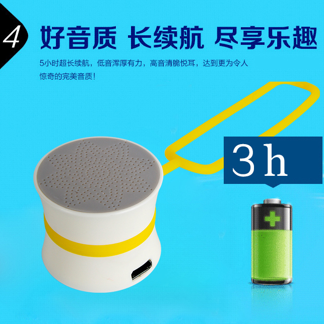 Newest style sound box mini speaker bluetooth
