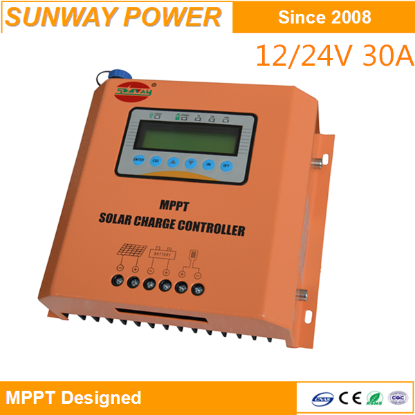 Factory Direct Sale !!! cheap electronic load solar charge controller for street light