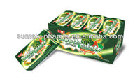 Sweet Confectionery Sour candy Watermelon Flavor