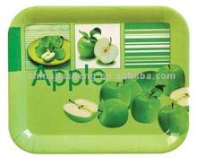 Fruit Tray,plastic plate,plastic food container