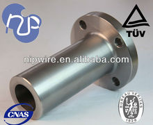 ASTM A182 ANSI 1500lbs Stainless Steel Forged Long Welding Neck Flange