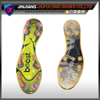 TPU Material and Soles, Men Sole Type Outsole Design Spike Outsole