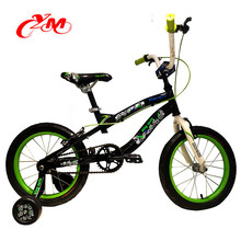 Nice kick bike for little kids ride bike /low price 12 bikes online sale /China kid bicycle for 3 year old children factory made