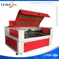 laser mix cutting Machine for Metal and Nonmetal with 260W