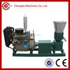 Factory supply Diesel powered biofuel pelletizer machine in Bulk