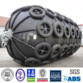 ISO certificated high quality Inflatable floating pneumatic rubber marine yokohama fender