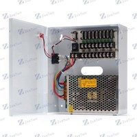 12V 10A cctv power supply, 120w switched power, hotsale great quality, high efficient