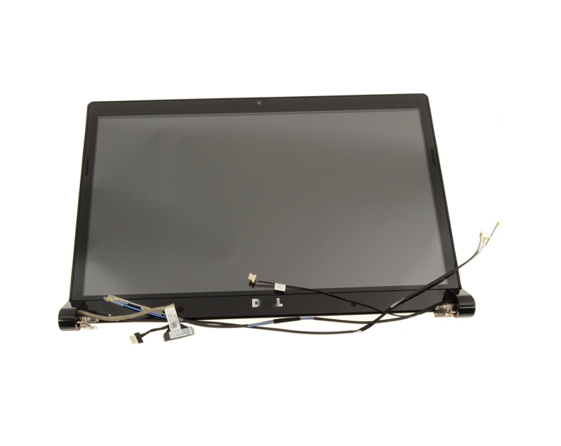"15.6"" LCD screen Display Complete Assembly for Dell Studio 1555 1557 1558 Replaement F305T 0F305T RED"
