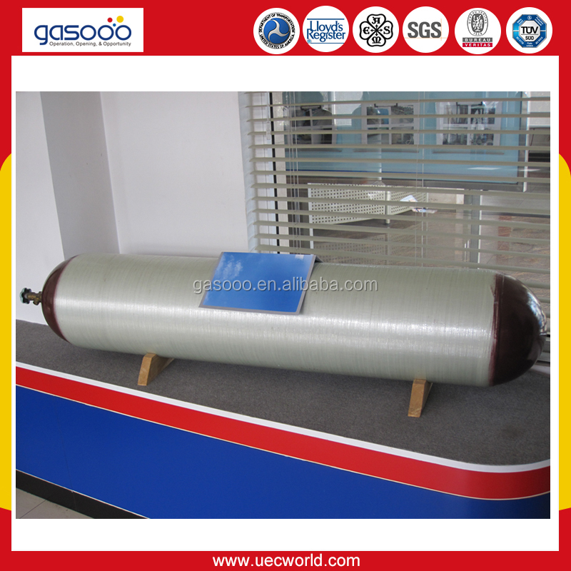 57L Type 2 CNG cylinder for Sale