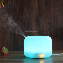 Fragrance scent ultrasonic essential oil aroma diffuser airbus car plug in air freshener