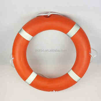 High Quality Life-save Swimming Pool Survival Equipment Polyurethane Life Buoy