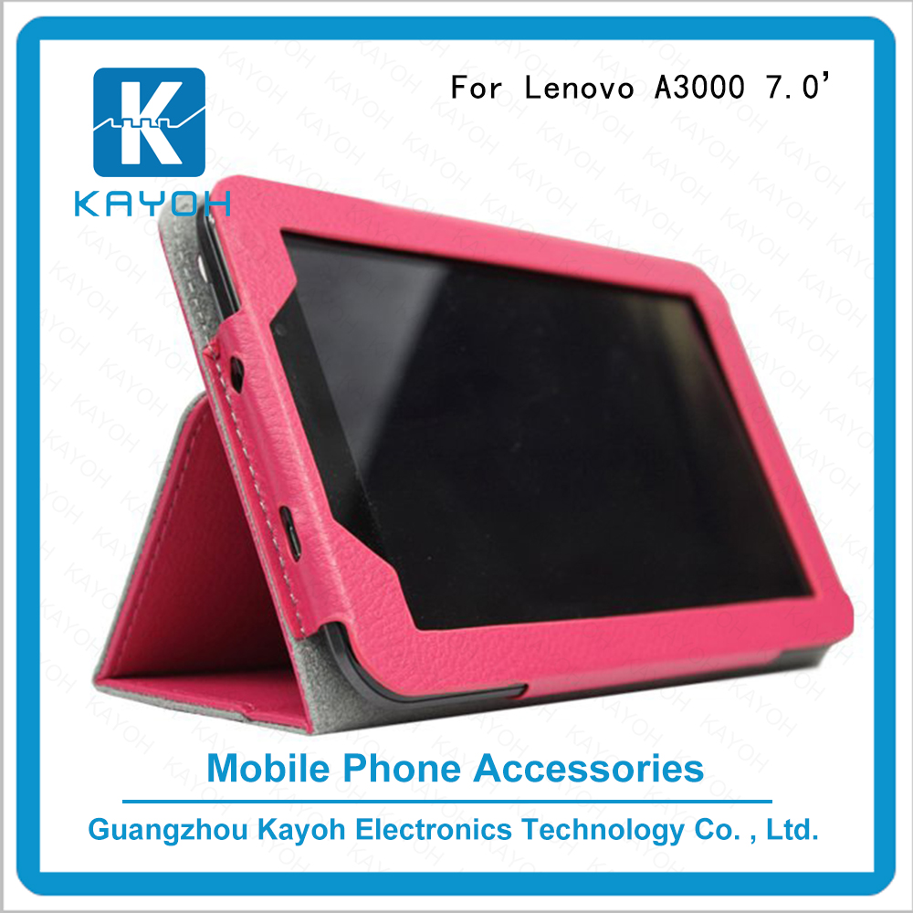 [kayoh]Protective case for lenovo a3000 android phone tablet cases