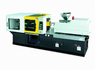 2015 New Product Full Automatic Plastic Products Injection Molding Machine