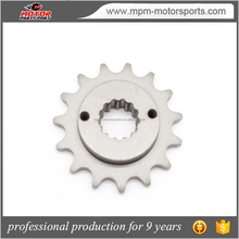 wholesale steel sprocket used in kawasaki ninja