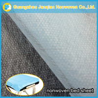 Non Woven Polypropylene High Quality Disposable Medical Supplies Medical Paper Bed Sheet