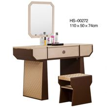 Top sell dressing table for bedroom modern dressing table with mirrors