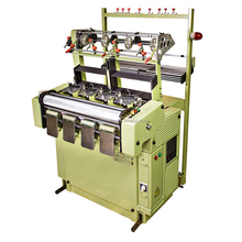 4/110 ribbon bow tape making machine