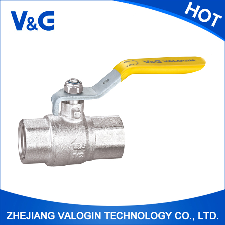 DVGW Wholesale Factory Directly Provide 4 Inch Gas Filling Valve