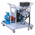 mobile lpg dispenser pump CWL-50