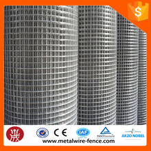 rebar welded wire mesh panel