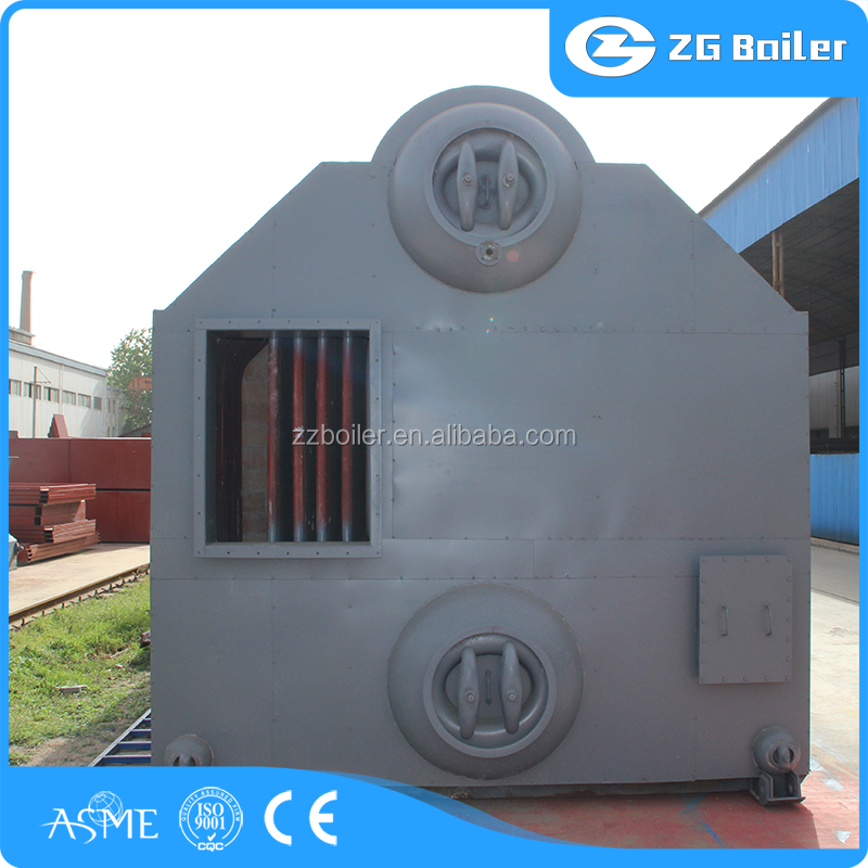 With Italy diesel burnerindustrial ftb steam boiler