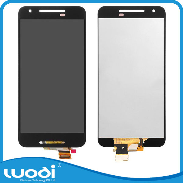 Accept Paypal LCD Display Screen For LG Google Nexus 5X