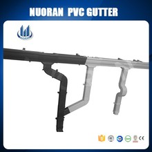 factory direct supplier roof tiles pvc cap gutters drain pipe covers