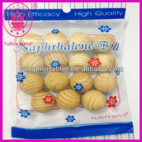 High Quality New Refined Wooden Camphor Balls