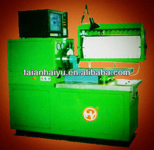HY-NK fuel injection pump test bench,Chinese/English conversion