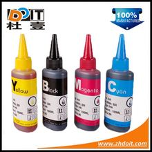 Hot in Europe LC121 refill dye ink for Brother DCP-J152W