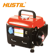 Portable 650W Chinese Gasoline Generator 950