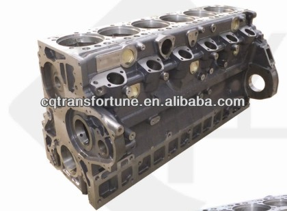 CYLINDER BLOCK FOR MERCEDES BENZ OM457 L6