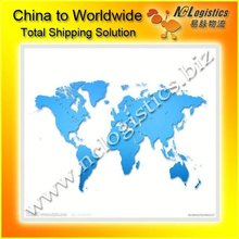 Guangzhou/Shenzhen Delivery service to Colon Free Zone