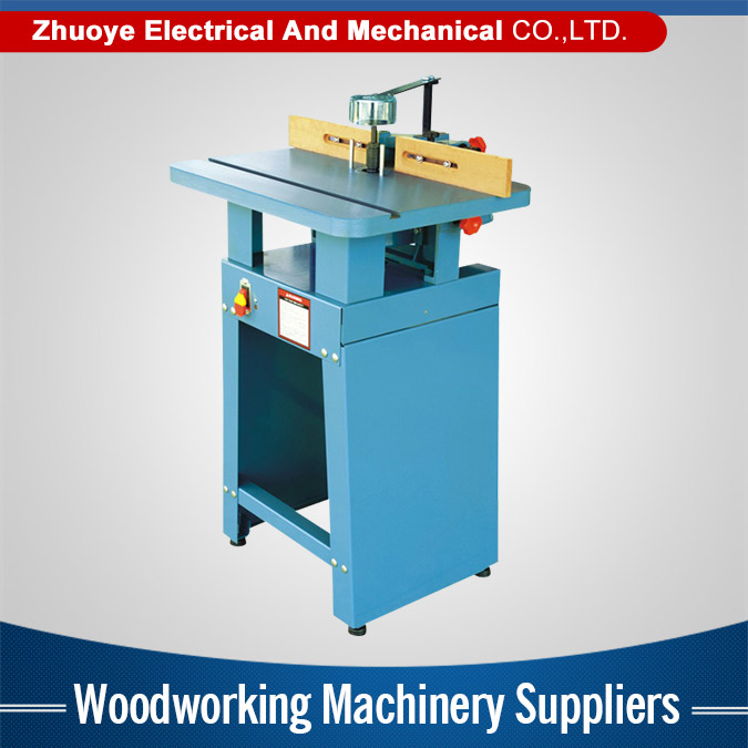 Hot sale CE Certification automatic high speed wood shaper machine